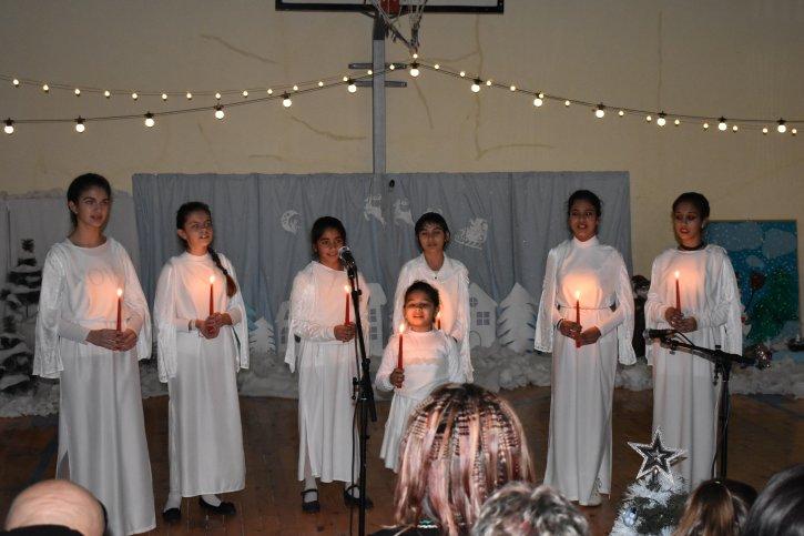 Коледен концерт
