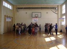 Спортен празник в училище