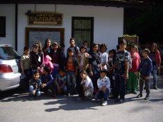 Екскурзия до връх Шипка, Соколски манастир, Етъра