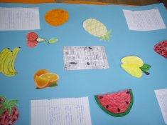 Училищен плод