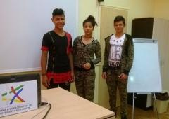 Български език за седмокласници - 7 клас