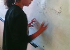 Учим математика - 5 клас